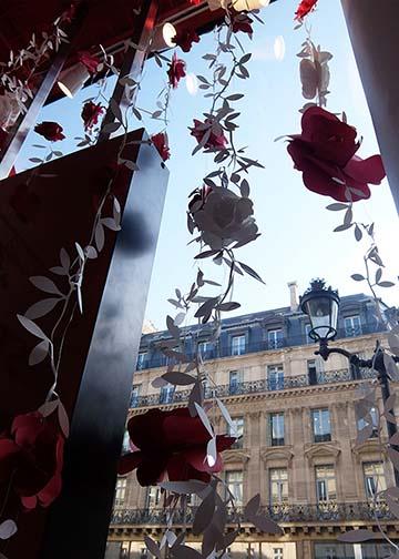 Erborian Paris Avenue de l'Opéra - Marjorie Colas